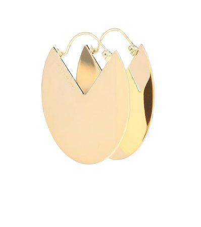 90° Drop Earrings | Isabel Marant - Mytheresa
