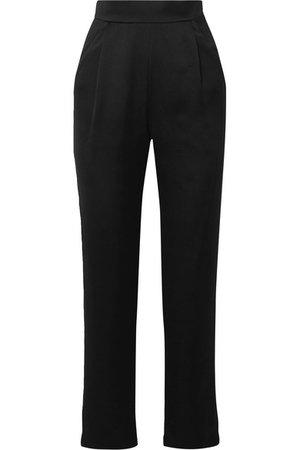 Rasario | Pantalon droit en satin | NET-A-PORTER.COM
