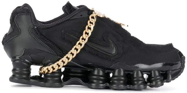 x Nike Shox TL sneakers