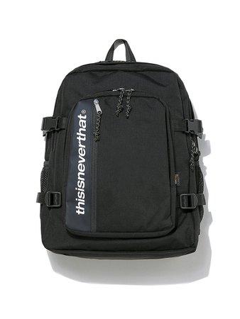 디스이즈네버댓 CORDURA® 750D Nylon SP Backpack Black
