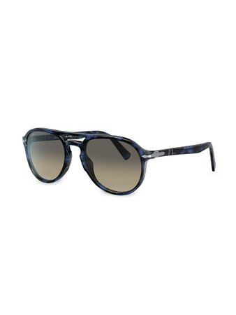 Persol Tortoiseshell Frame Sunglasses - Farfetch
