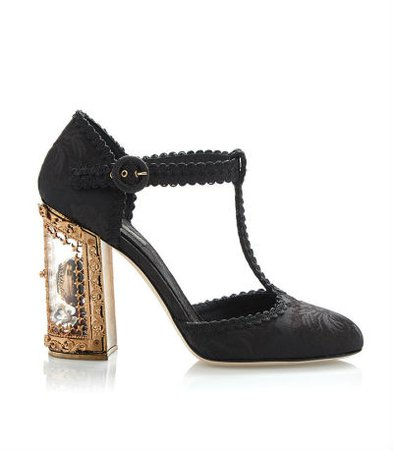 Dolce & Gabbana Window Pump