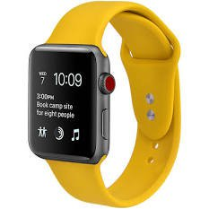 yellow apple watch - Google Search