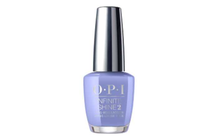 Periwinkle Purple Nail-Polish (OPI)