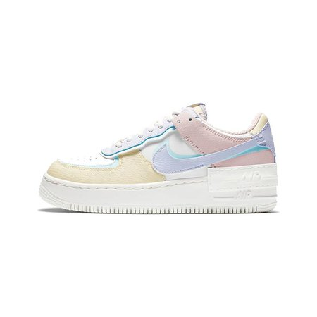 Nike Air Force 1 Shadow Pastel CI0919-106 desde 115,00 €