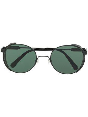 Han Kjøbenhavn Green Outdoor Sunglasses FRAMEGROD2SUN Black   Farfetch