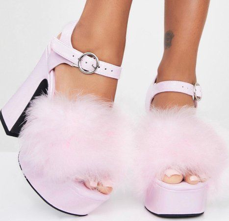 Ariana shoes