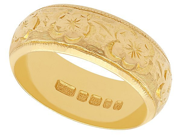 gold ring - Google Search