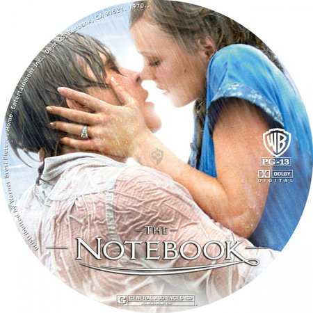 notebook movie 2004 - Google Search