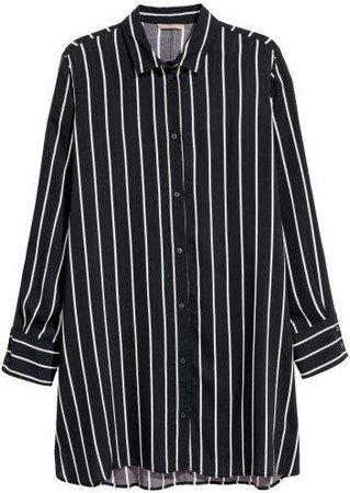 H&M+ Tunic - Black