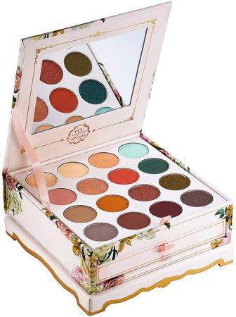 House of Lashes x Secret Garden Eyeshadow Palette