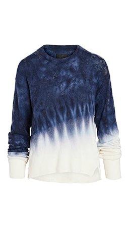 RtA Emma Cashmere Boxy Sweater | SHOPBOP