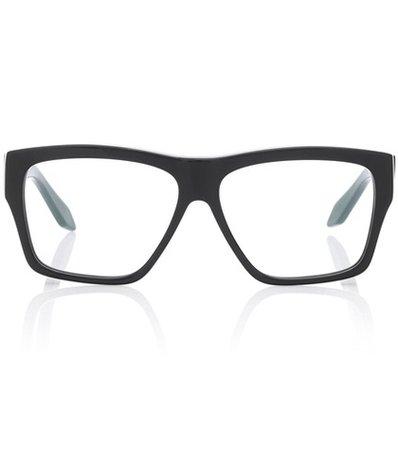 Classic Square glasses