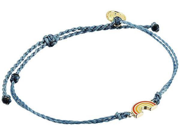 Pura Vida Rainbow Bracelet | Zappos.com