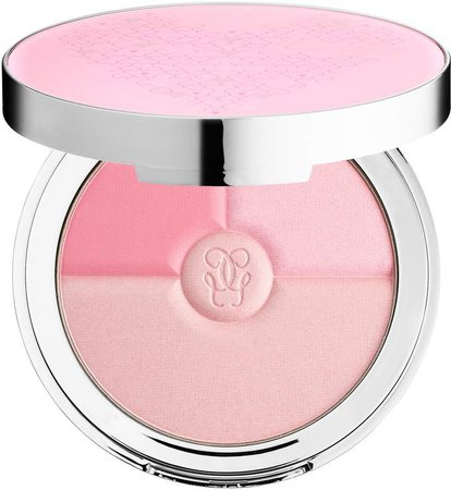 Meteorites Heart Shape Powder Blush