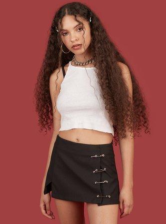 UNIF   Collins Skirt - Black