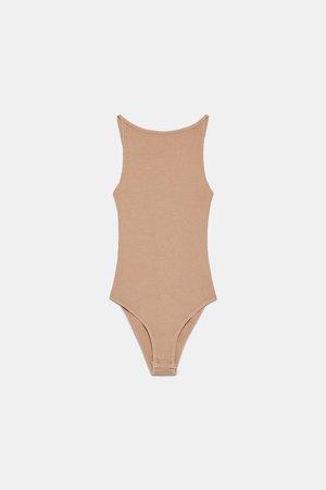 beige body suit - Google Search