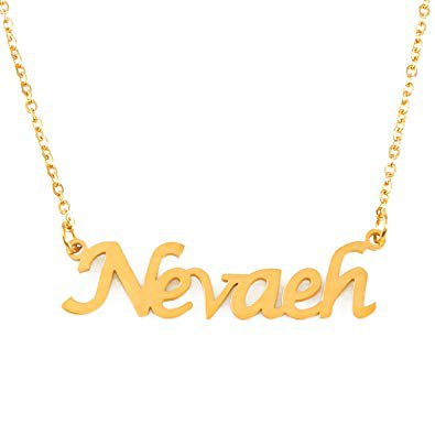 Nevaeh Necklace