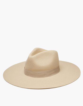 WYETH Wool Adrian Hat