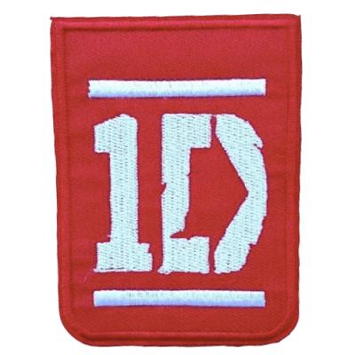 one direction patch