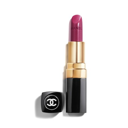 ROUGE COCO Ultra Hydrating Lip Colour 452 - EMILIENNE | CHANEL