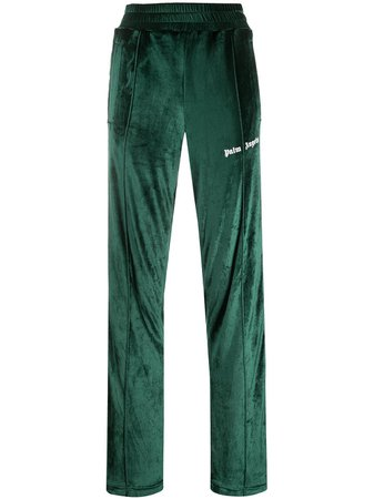 Palm Angels side-stripe Track Pants - Farfetch