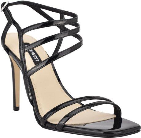 Zana Strappy Sandal