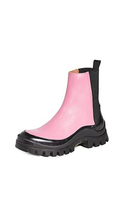 Rejina Pyo Mira 30mm Boots   SHOPBOP