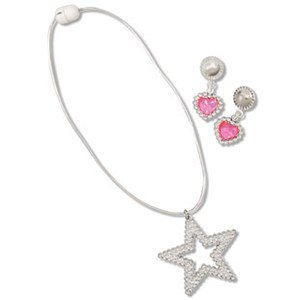 sharpay necklace - Google Search