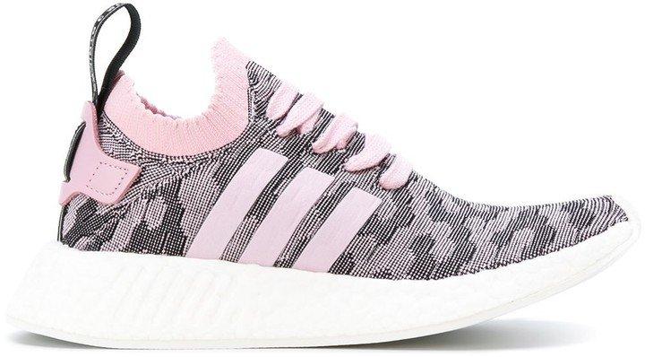 NMD_R2 Primeknit sneakers