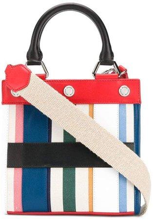 mini cindy canvas bag
