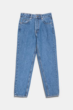 MOM JEANS | ZARA International