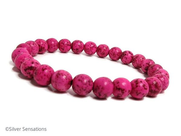 hot-pink-howlite-turquoise-stretch-fashion-bracelet-[2]-2225-p.jpg (800×600)