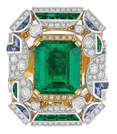chanel ring hight jewelery