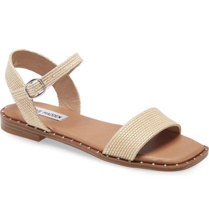 Steve Madden Treated Sandal (Women) | Nordstrom