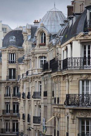 paris buildings pinterets - Google Search