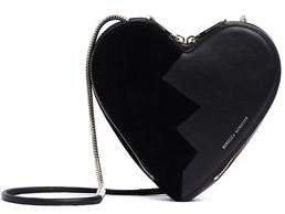 Heart Crossbody