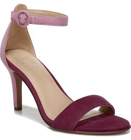 Naturalizer Kinsley Ankle Strap Sandal (Women)   Nordstrom