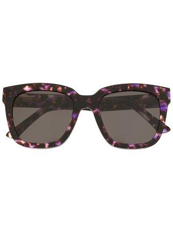 Gentle Monster Dreamer Hoff PD1 Sunglasses - Farfetch