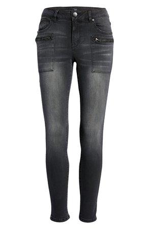 1822 Denim Ankle Skinny Jeans (Fiona) | Nordstrom