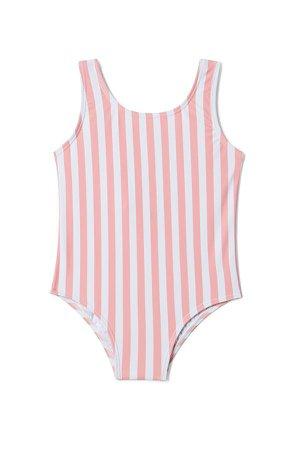 Cabana Swimsuit