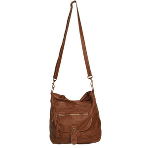 Brown Purse Bag PNG