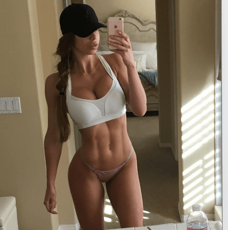 female abs instagram - Google Search