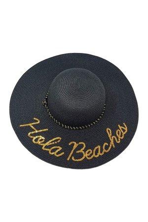 David & Young beach floppy hat