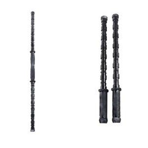 black widow escrima sticks