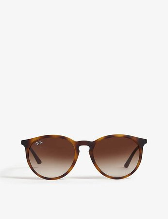RAY-BAN - RB4274 phantos-frame sunglasses | Selfridges.com