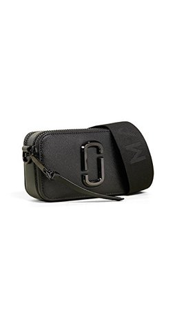 Marc Jacobs Сумка в форме фотоаппарата Snapshot DTM | SHOPBOP