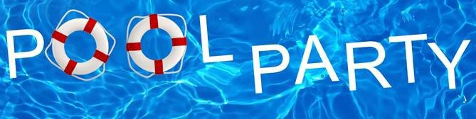 pool party - Google Search