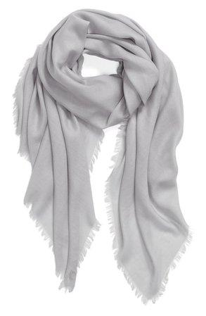 Nordstrom Cashmere & Silk Wrap | Nordstrom