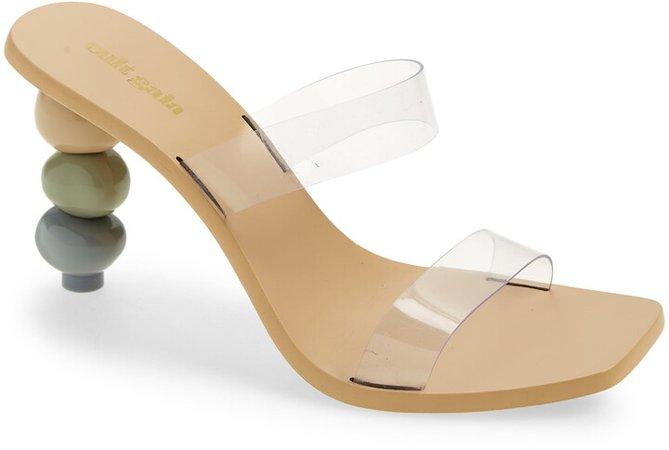 Meta Slide Sandal
